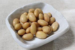 酢大豆の作り方