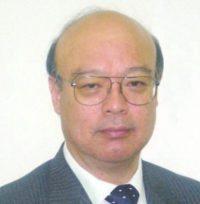 齊藤教授画像