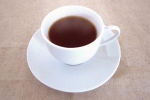 生姜黒酢紅茶