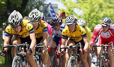 鹿屋体育大学自転車競技部